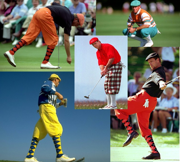 Payne Stewart (d. 10/25/1999) died in a plane crash at age 41 when he'd just had his best (two million dollar) year, winning the US Open. This ghost is easy to celebrate as his signature was the revival of traditional golf attire anyone can purchase online or in their local golf shop. Be colorful. Be traditional. Plenty of ghost hours are sure to be hosted in the clubs. Payne Stewart, we won't forget you!