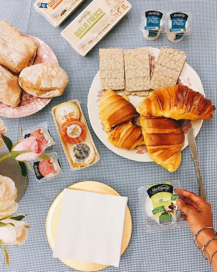"""198 Gostos, 6 Comentários - Paula Taveira (@paulataveira) no Instagram: """"Quando decides mimar as tuas colegas de trabalho e preparas um mega pequeno-almoço 😜 Quem tem uma…"""""""
