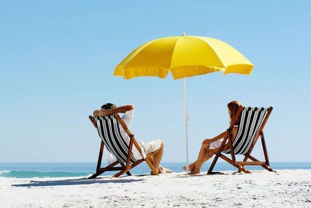 Ευχάριστες διακοπές χωρίς λοιμώξεις