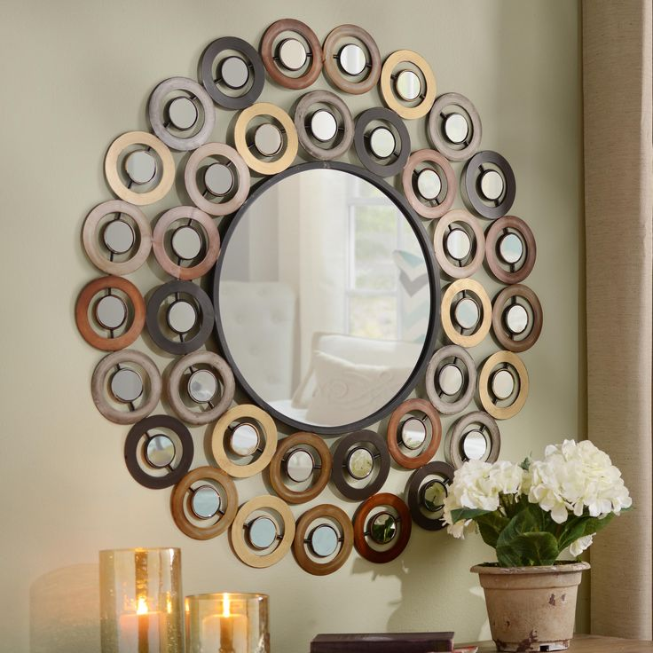 1000 images about gifts under 100 on pinterest for Decorative mirrors for less