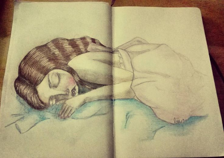 Sweet Dreams #Moleskine