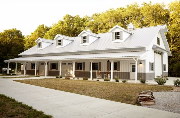 17 best images about barn house conversions on pinterest for Hobby barn plans