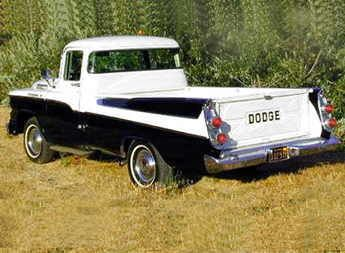 1958 Dodge Sweptside Pickup  SealingsAndExpungements.com 888-9-EXPUNGE (888-939-7864) 24/7  Free evaluations/Low money down/Easy payments.  Sealing past mistakes. Opening new opportunities.