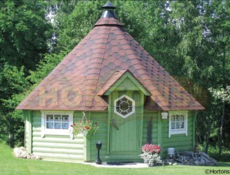 17 best images about bbq hut ideas on pinterest garden for Garden hut sale