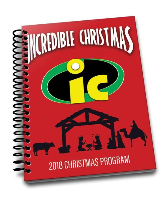 incredible christmas program new for 2018 sunday school