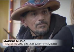 Canadian music store customers are being brought to tears by a homeless man's God-given piano skills. David Allen Welsh, 50 — who's lived in shelters since the age of 6 — has been wowing clients at Second Hand Solutions in Vancouver, British Columbia, for the past year with his exceptional talent.