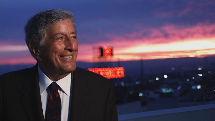 Raised during the despair of the Great Depression, Tony Bennett is an uber classy performer who rose from the clutches of poverty to become one of the greatest and most successful singers of all time.