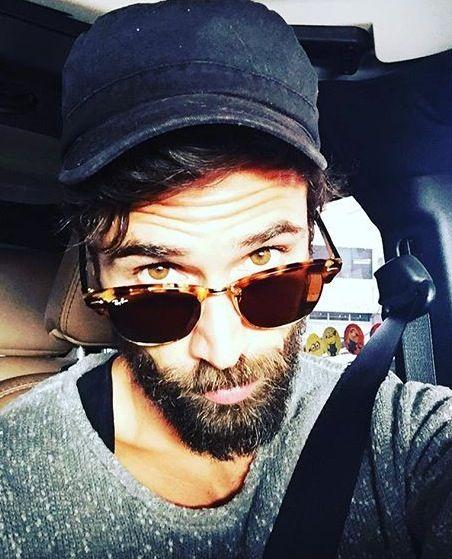 Matías Novoa  (foto de Instagram)