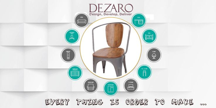 Everything is order to make ..... DEZARO Shop Now !!!!!