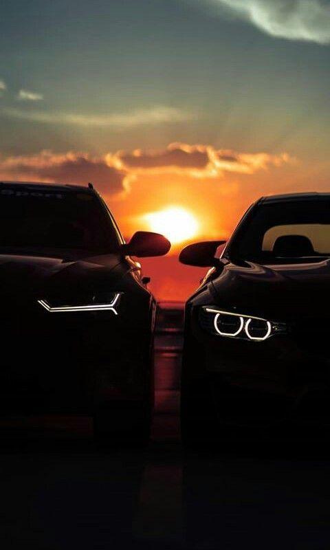 Audi Vs BMW –