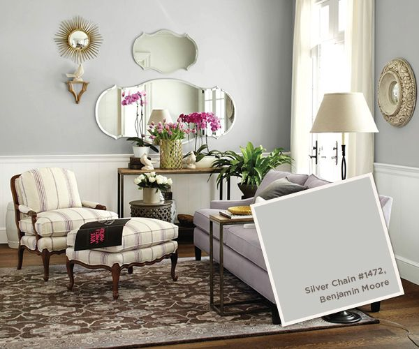 Ballard Designs Favorite Paint Colors Living Room