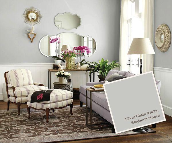 benjamin moore silver chain ballard designs favorite. Black Bedroom Furniture Sets. Home Design Ideas
