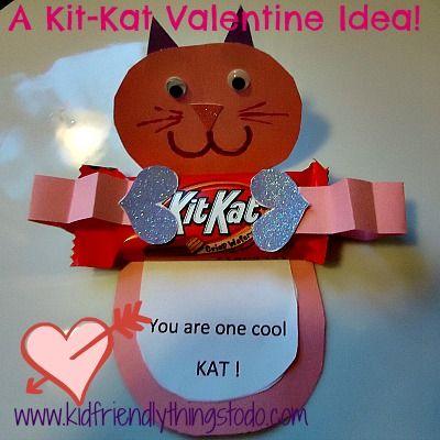 Over 10 No-Candy, and Candy DIY Valentine Ideas! KidFriendlyThingsToDo.com