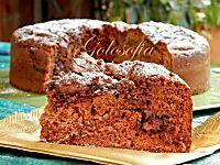 Dolce presto fatto, una torta velocissima e facile da realizzare, con ingredienti semplicissimi. Sofficissimo e delicato, perfetto a colazione o a merenda!