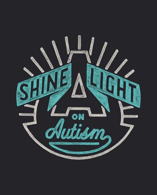 104 Best Images About Autism Awareness On Pinterest