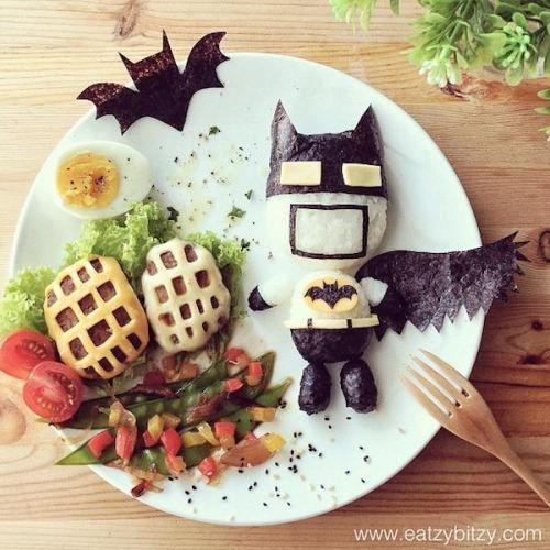 Play With Your Food by Samantha Lee