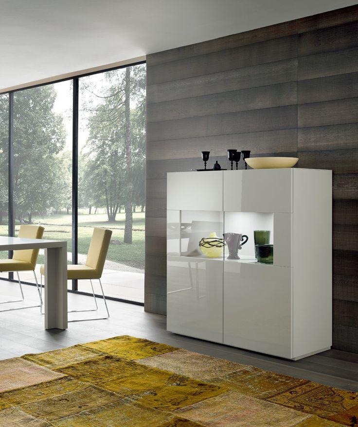 "metropolis - 50"" wide display unit| alf(+) da fre | Мебель, Attraktive mobel"
