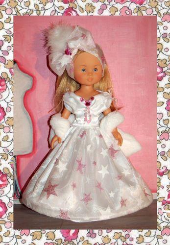 Vêtements Compatible poupée Corolle Les Chéries Fait Main !! By CENTRALPERK69 !!
