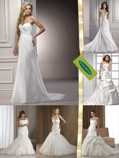 Be in to win a wedding gown-Competitions NZ!