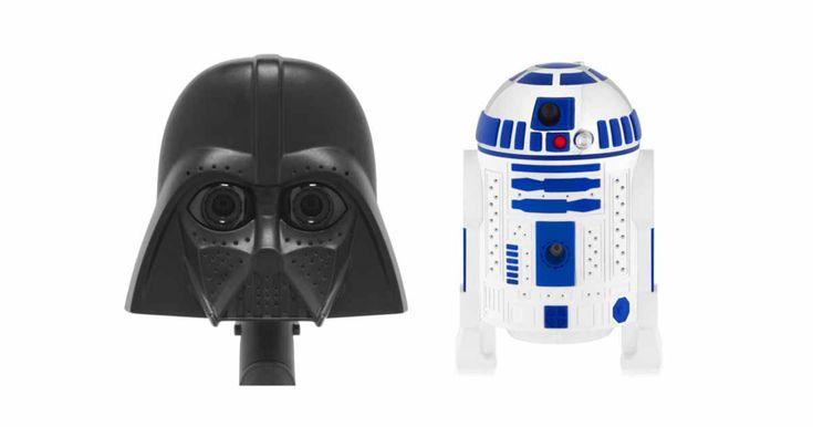 Star Wars Duschkopf - Ich bin dein Vater