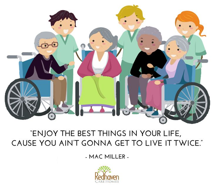#Enjoy the #Best things in your #Life, cause you ain't gonna get to #Live it twice - Mac Miller #Care #AgingCare #SeniorCare #Aging #Health