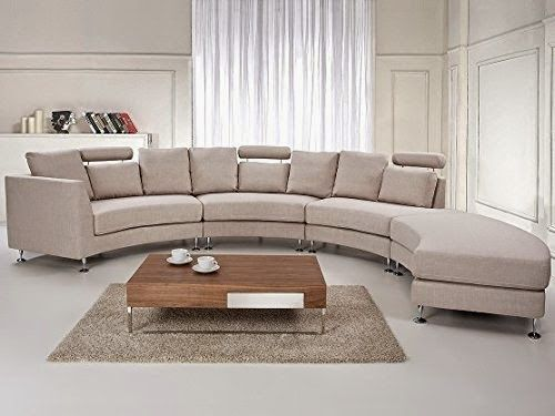 Curved Sofa Website Reviews: Curved Sectional Sofa For Sale