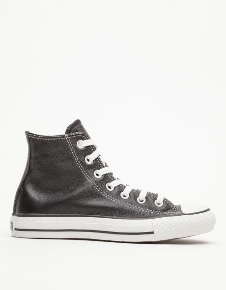 LEATHER HIGH TOP ALL STARS