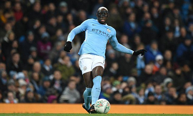 Everton close in on deal for Eliaquim Mangala
