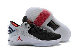 a45b346a47c Economics Nike Air Jordan XXXII Low BG Dunk Contest AA1257 002 Men's  Basketball Shoes