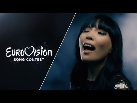 eurovision australia points