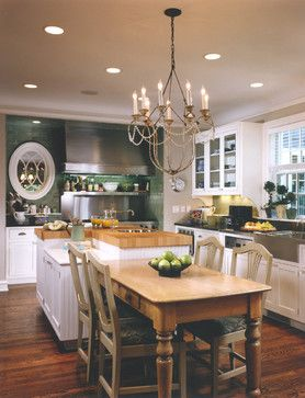 Unfitted Kitchen Design Ideas, Pictures, Remodel And Decor