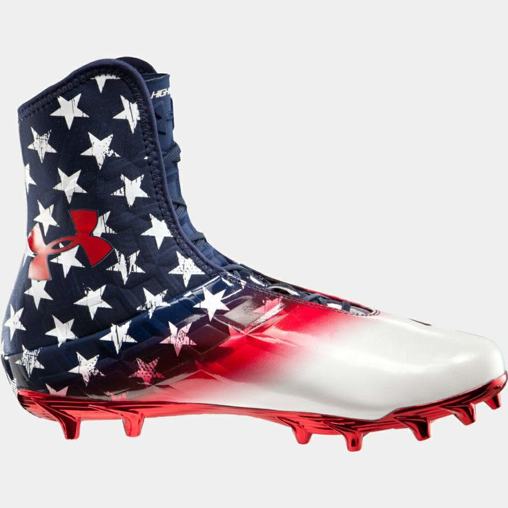 cam newton under armour cleats