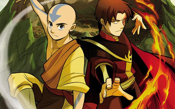 Avatar: The Last Airbender - Smoke And Shadow Preview Released, Continues Story Of Zuko's Mother http://comicbook.com/2015/08/25/avatar-the-last-airbender---smoke-and-shadow-preview-released-co/