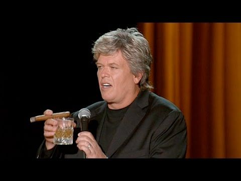Stand Up Comedy 2016 - Ron White Latest Show