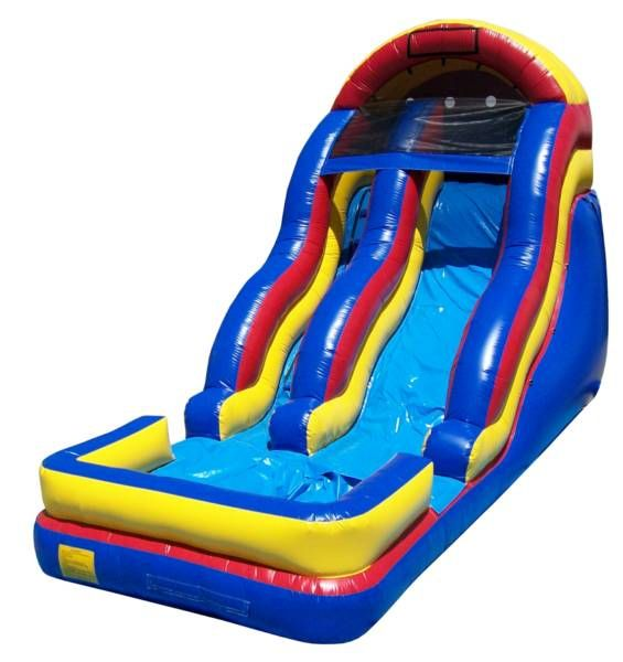 Home Space Bound Playground indoor bounce house