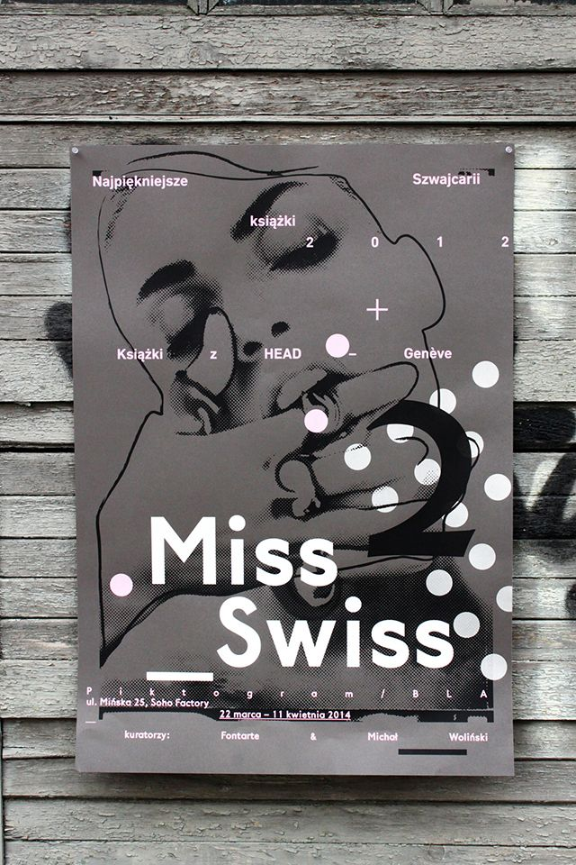 Miss Swiss 2 : FONTARTE :: fonts :: design