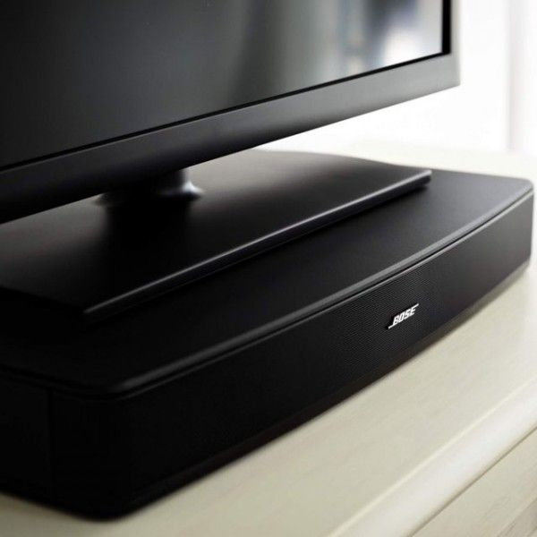 This will give you great sound in your bedroom or family room. I love Bose products
