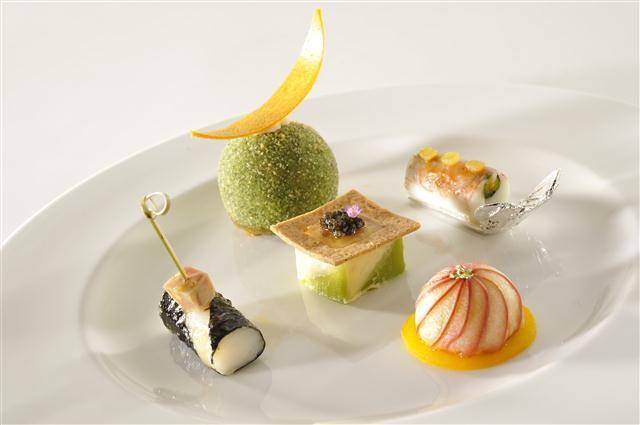 Bocuse d'hor japon_assiette_poisson (Custom)