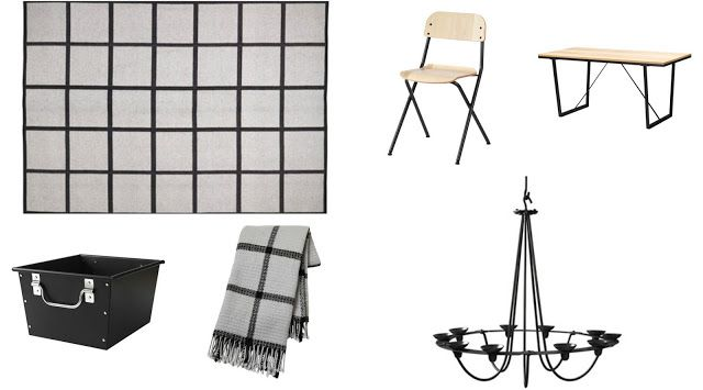 Add Norwegian Lifestyle: Friday Finds My Favourite Items From IKEA's VÄSSAD Collection
