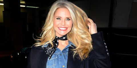 5 Beauty Secrets I Learned From Christie Brinkley                                                                                                                                                      More