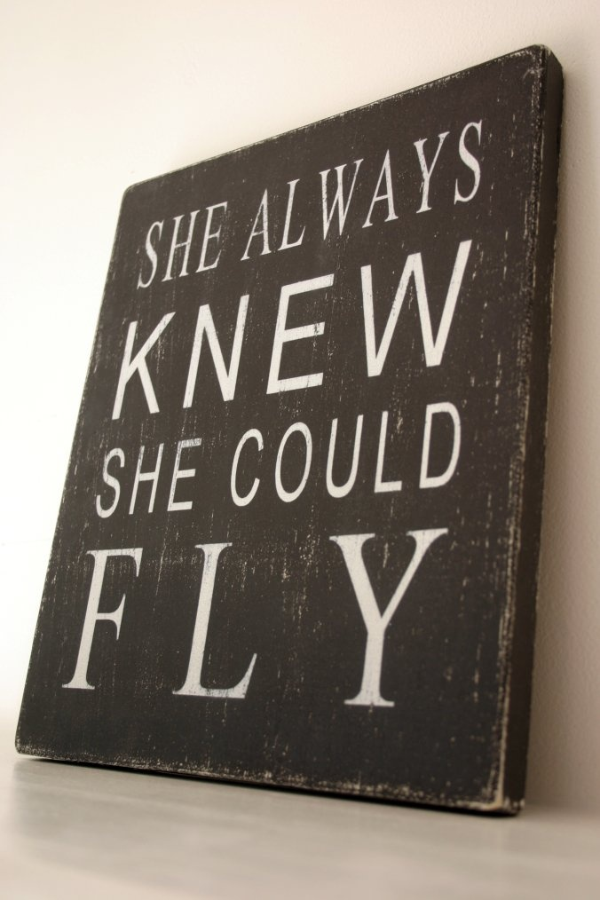 Can't wait for all the PNM's who were born to fly :)