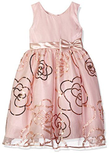 4a8792c77 Pin by Manda Rae on Flower Girl | Dresses, Girls special occasion ...