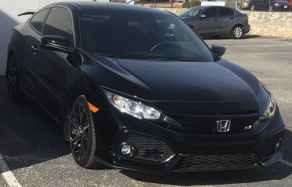 2018 Honda Civic Si On Sale For 23 For Sale In El Paso Tx Offerup Honda Civic Si Honda Civic Si Jdm Nis In 2020 Honda Civic Si Honda Civic Sedan Honda Civic Coupe