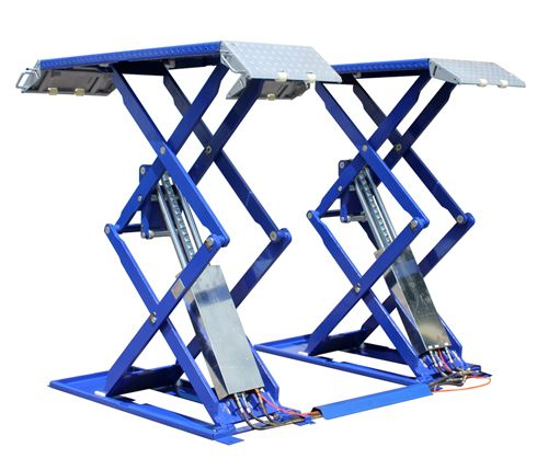 GTX 6,600 Lb. High Rise Scissor Lift - FAST Equipment    We find better custom garage parking & storage solutions with limited space available. Let us help you discover the best, most cost-effective options for you! 800-225-7234 - Car Parking Lifts & Parking Solutions.