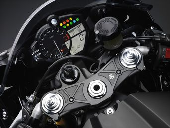 Download Ignition Time Yamaha Wallpaper