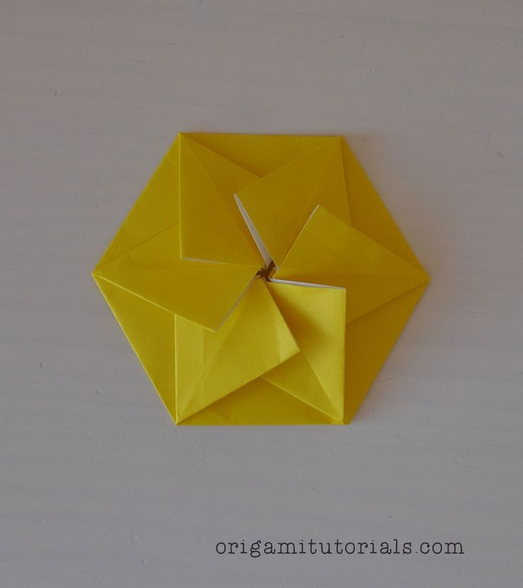 Origami Box Tato Tutorial   Origami Tutorials