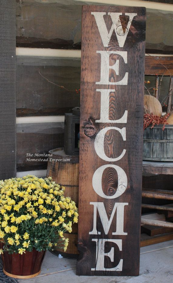 Pin By Rankin Poage On Decorations Porch Signs Barn
