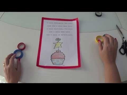 Dica Legal - Durex colorido na AULA! - YouTube