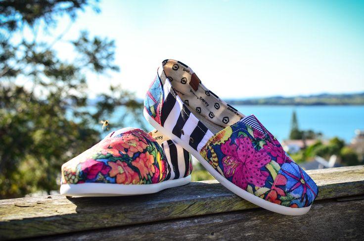 #PerkyShoes #nzfw 2015