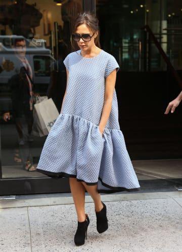Victoria Beckham Designer Dresses